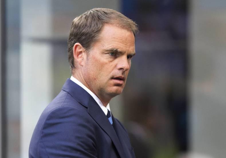 Per de Boer, altro esonero lampo: via dal Crystal Palace dopo 76 giorni
