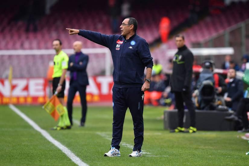 Serie A, il Napoli non sfonda contro la Fiorentina: 0-0 e sorpasso all'Inter fallito